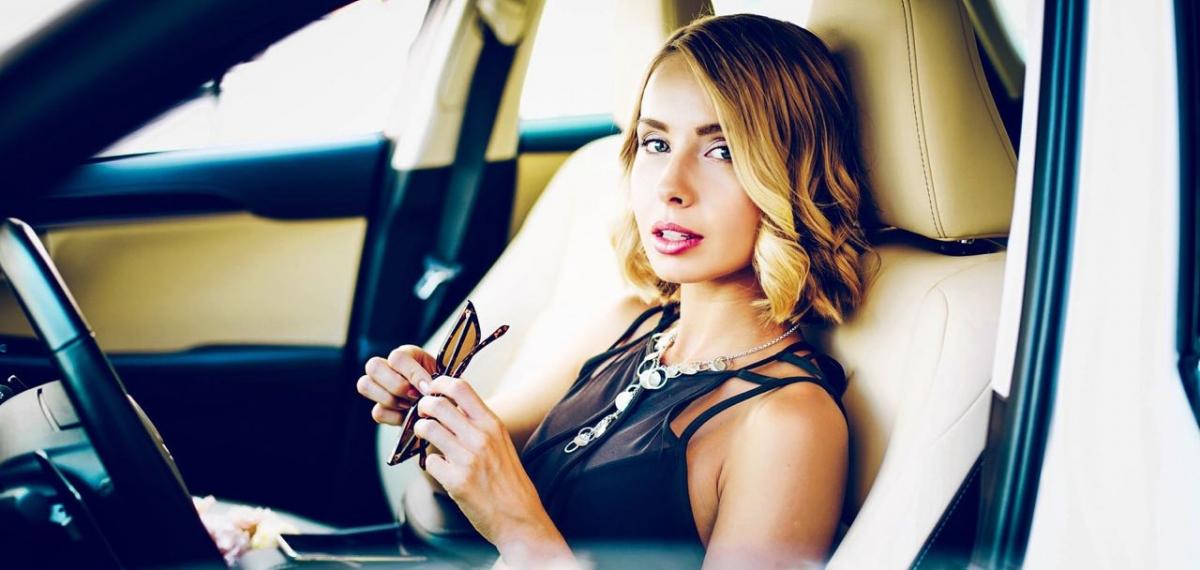 Как сохранить лицо: Советует Маша Виноградова