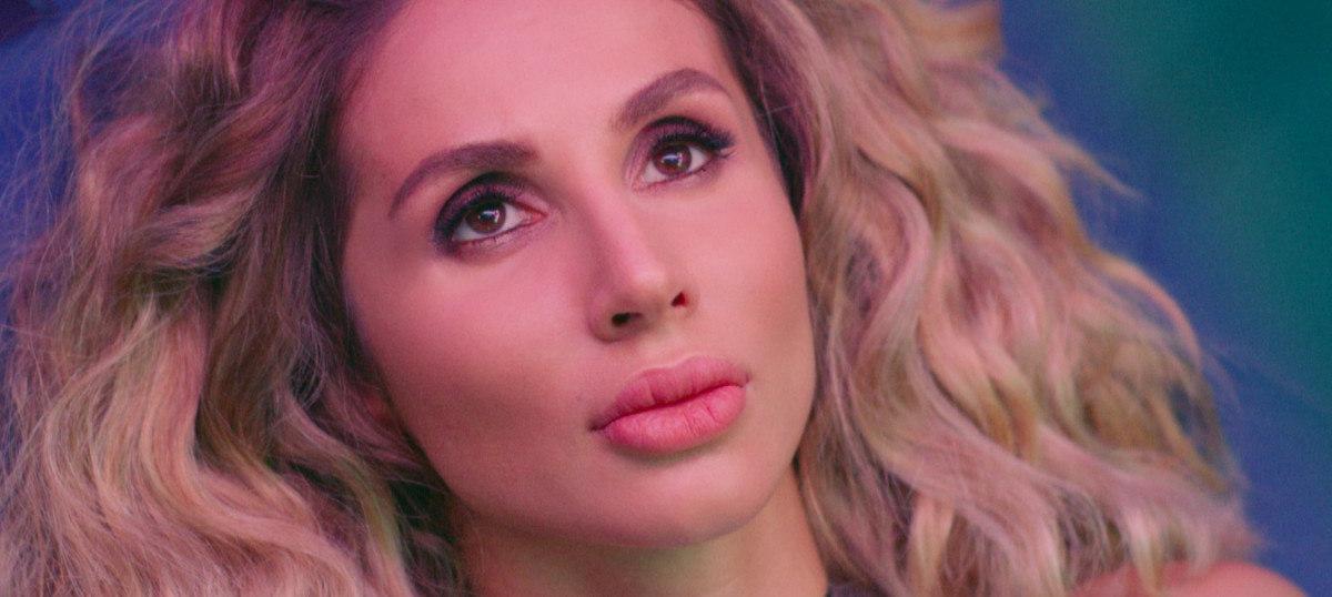 LOBODA снялась в рекламном ролике вместе с боксером Александром Усиком