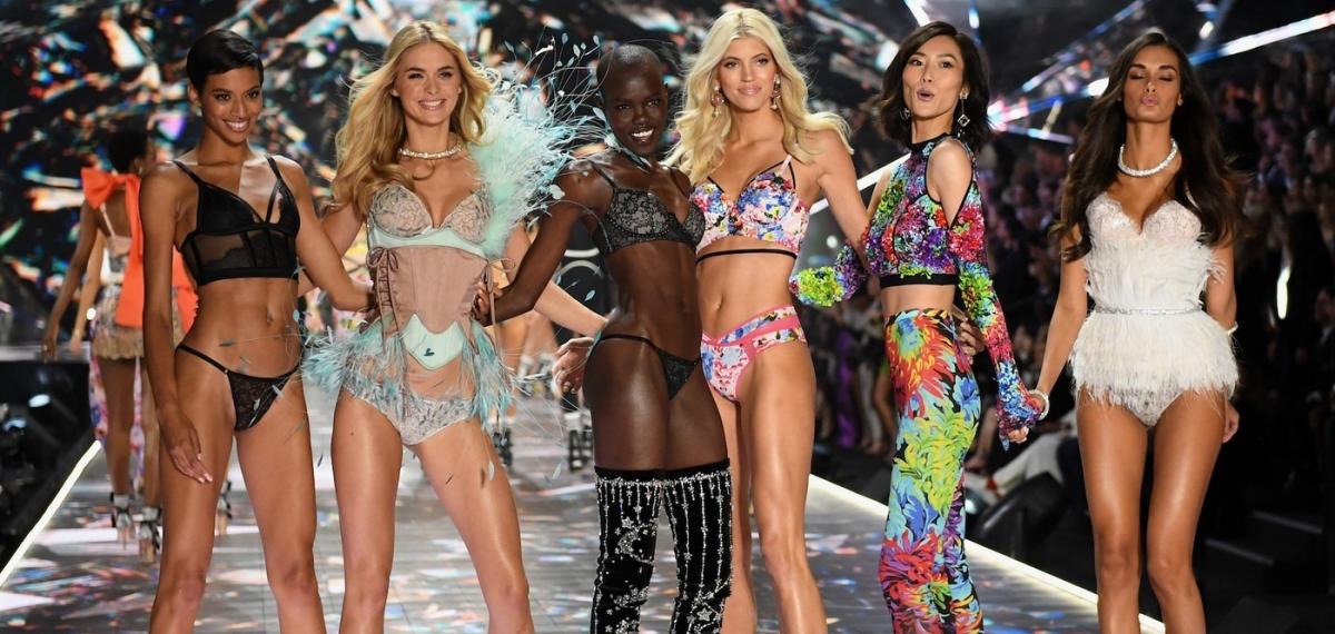 Тенденция инклюзивности: Victoria's Secret представляет кампейн с участием трансгендеров и моделей plus size