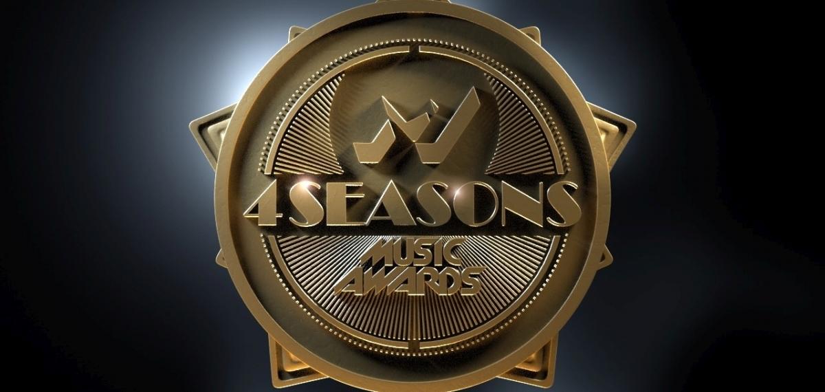 1 декабря состоится четвертая премия М1 Music Awards