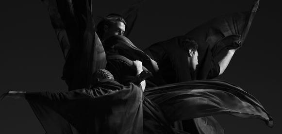 #Exhibиционизм: Арт-группа Swedish House Mafia откроет выставку о христианской мистике