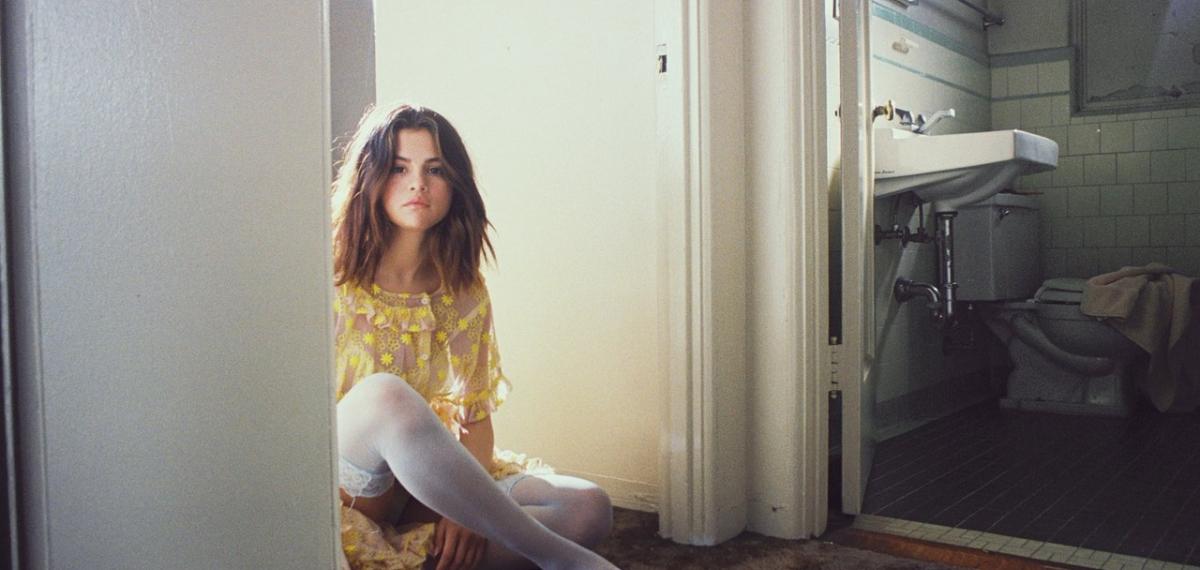 Selena Gomez презентовала новый сингл