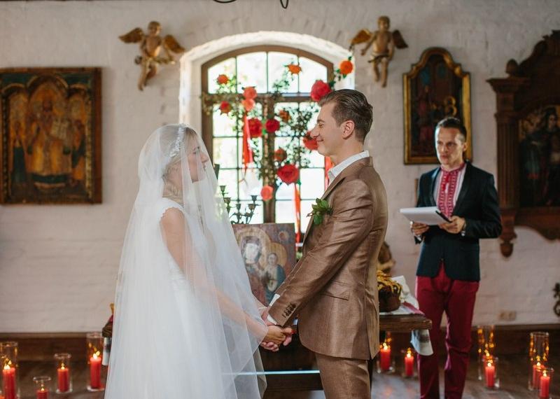 Муж и жена! Свадьба Никитиных (фото)