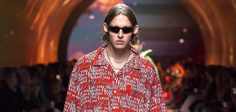 Ослепительные модники: Balenciaga запускают линию солнцезащитных очков