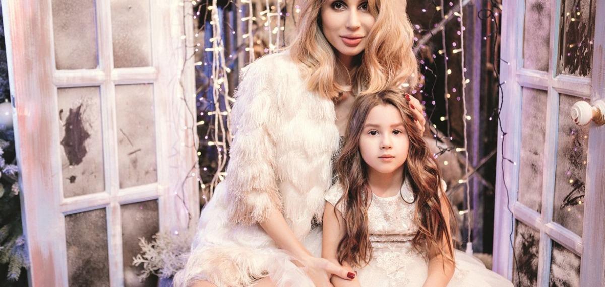 LOBODA трогательно поздравила украинцев с Рождеством Христовым