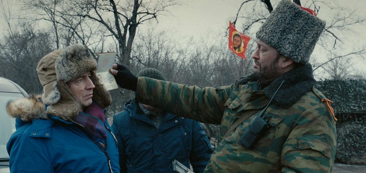Украинский «Донбасс» и другие претенденты на Оскар