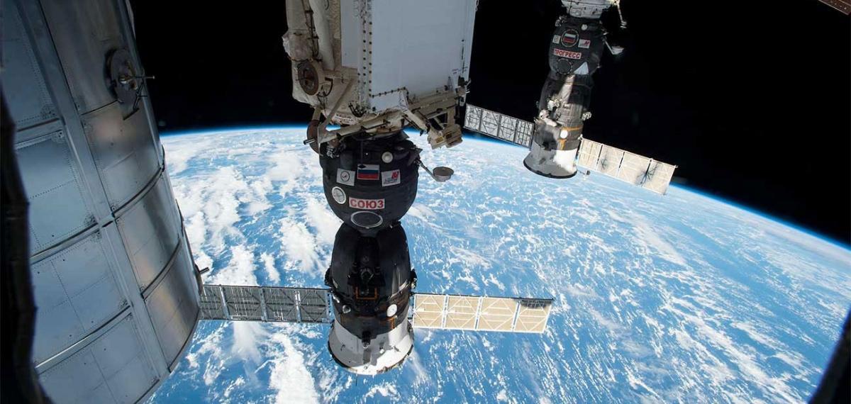 Adidas в партнерстве с МКС отправят кроссовки в космос, чтобы сделать их суперпрочными