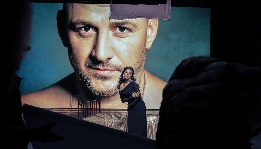 «Потап и Настя» сняли клип на новую песню «Я……Я»