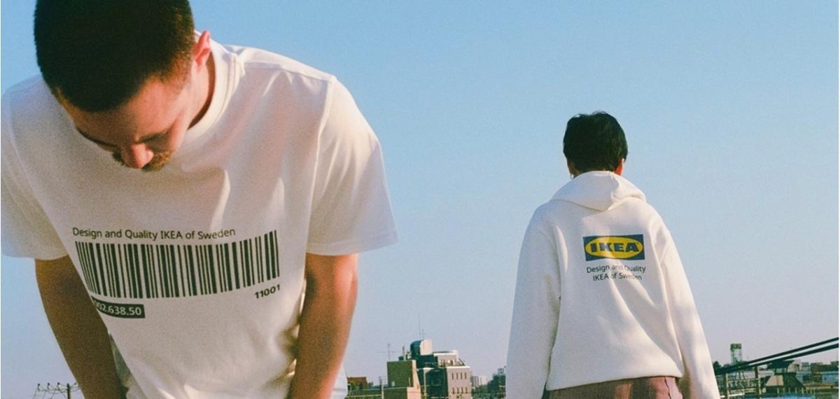 Gucci, подвинься: IKEA выпустит первую коллекцию одежды