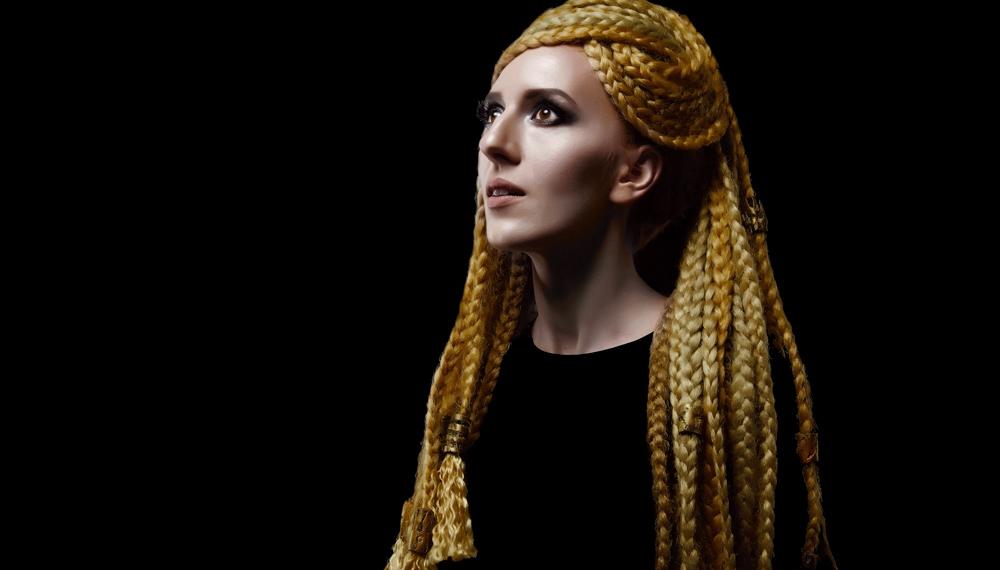 ILLARIA представила фольклорно-электронный трек для Евровидения 2018