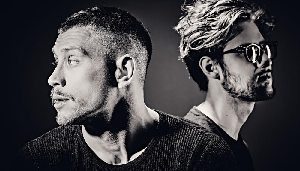 KADNAY представили драйвовый трек для Евровидение 2018