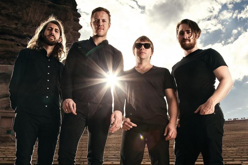 Imagine Dragons представили новый альбом