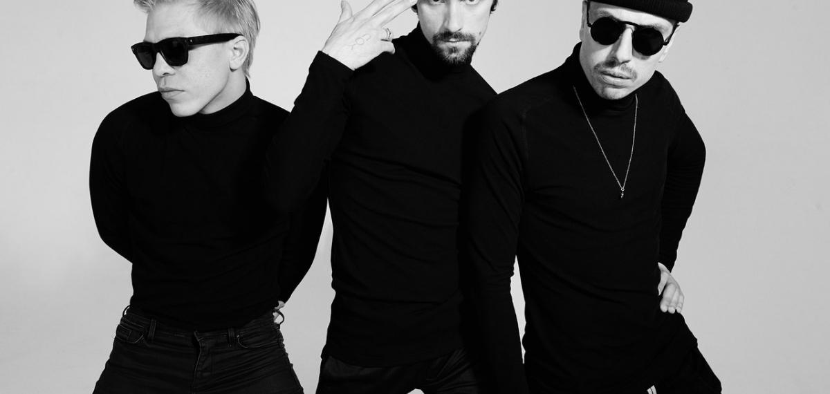 Группа АГОНЬ представила дебютный альбом и лирик видео на песню