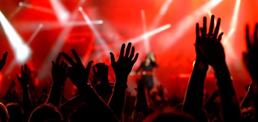 Куда сходить в Киеве: лучшие концерты сентября