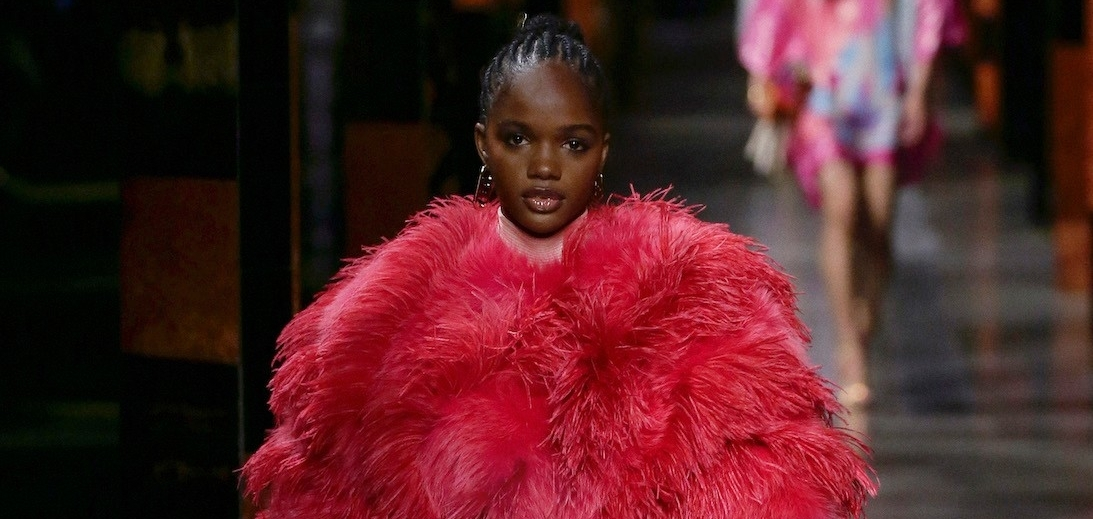 Ким Джонс представил свою вторую коллекцию для Fendi