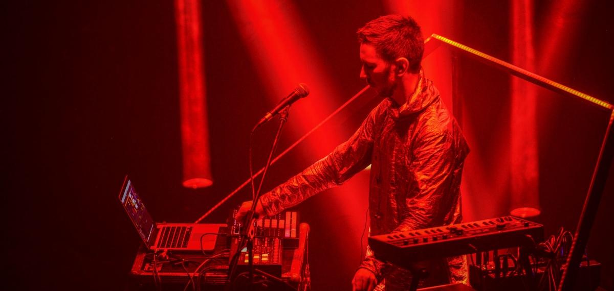 Магия одним кадром: Cepasa представил лайв-видео на ноый сингл Fever