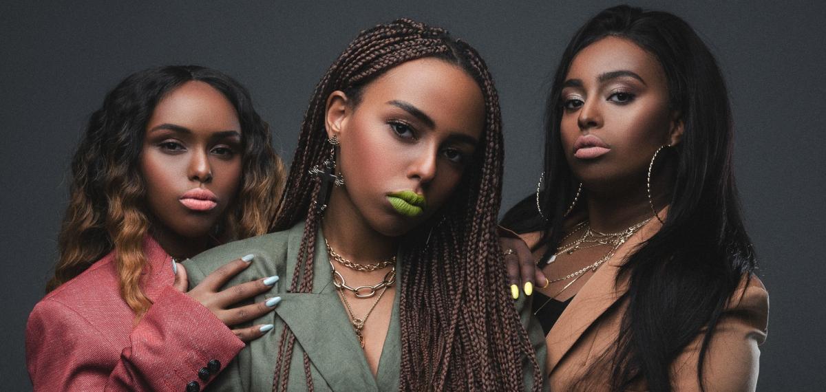 Афро-украинский хип-хоп проект FO SHO презентовали дебютный сингл