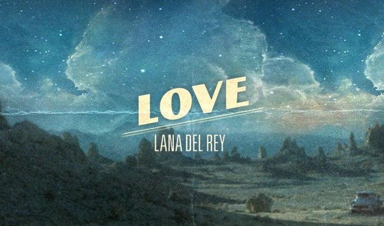 Lana Del Rey презентовала космический сингл