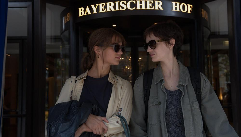 Выживут только эгоисты: о чем новый фильм с Алисией Викандер и Евой Грин