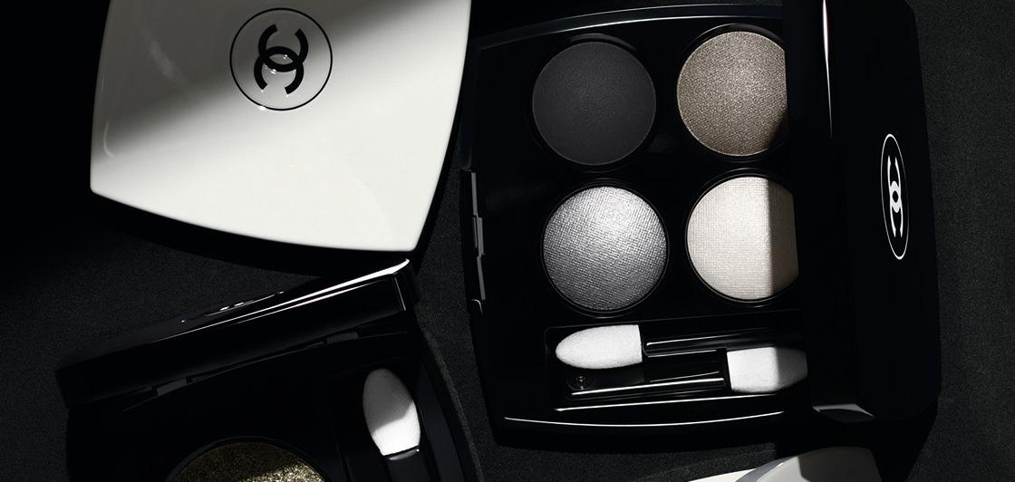 «Их красота абсолютна»: Бьюти-коллекция NOIR ET BLANC от Chanel элегантна вне времени