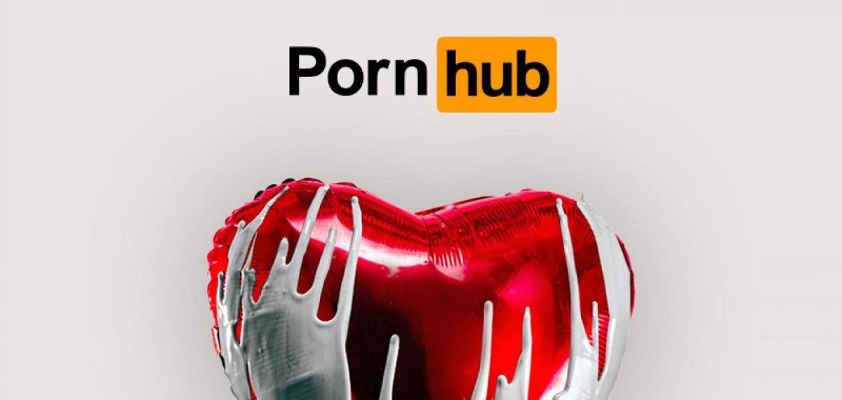 Слушайте плейлист от PornHub ко Дню Святого Валентина