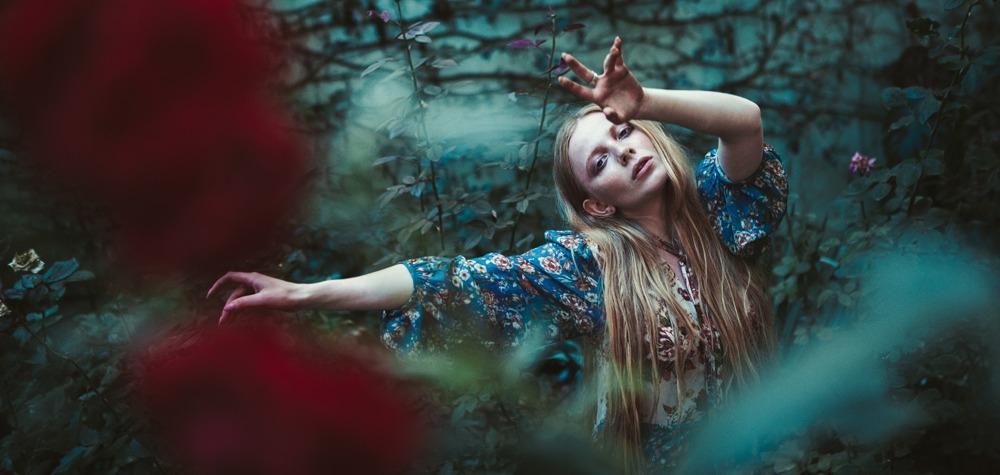 Новое украинское инди. Дебютный альбом INGRET – «Не Спи»