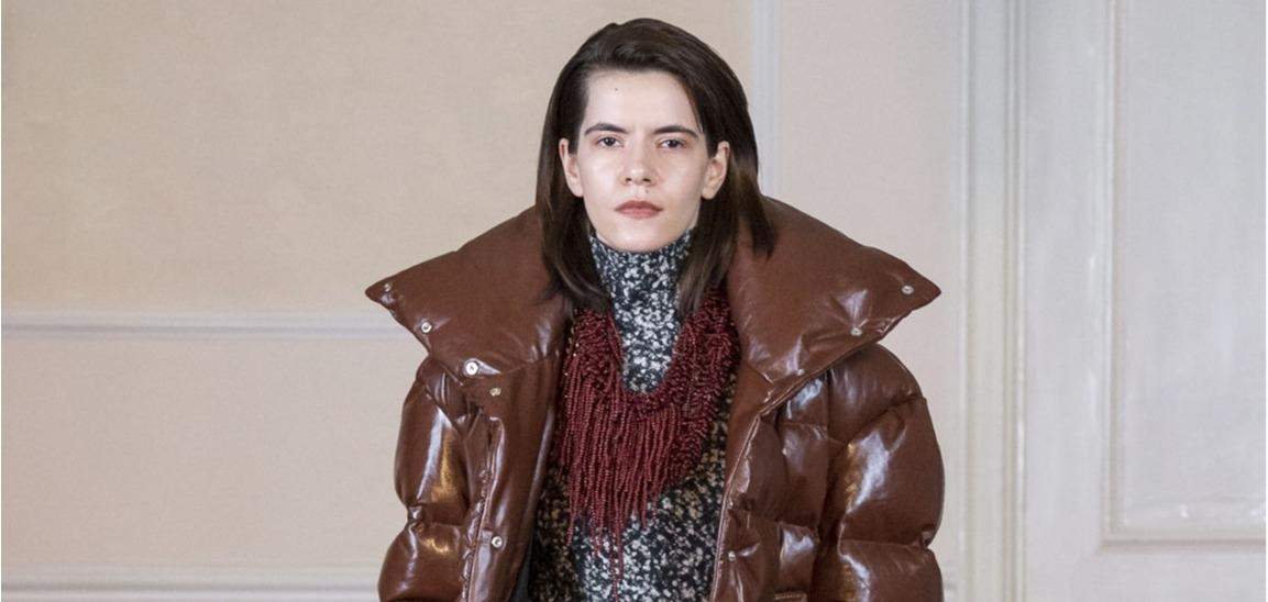 Истоки и преемственность поколений: LITKOVSKAYA представила новую коллекцию на Неделе моды в Париже