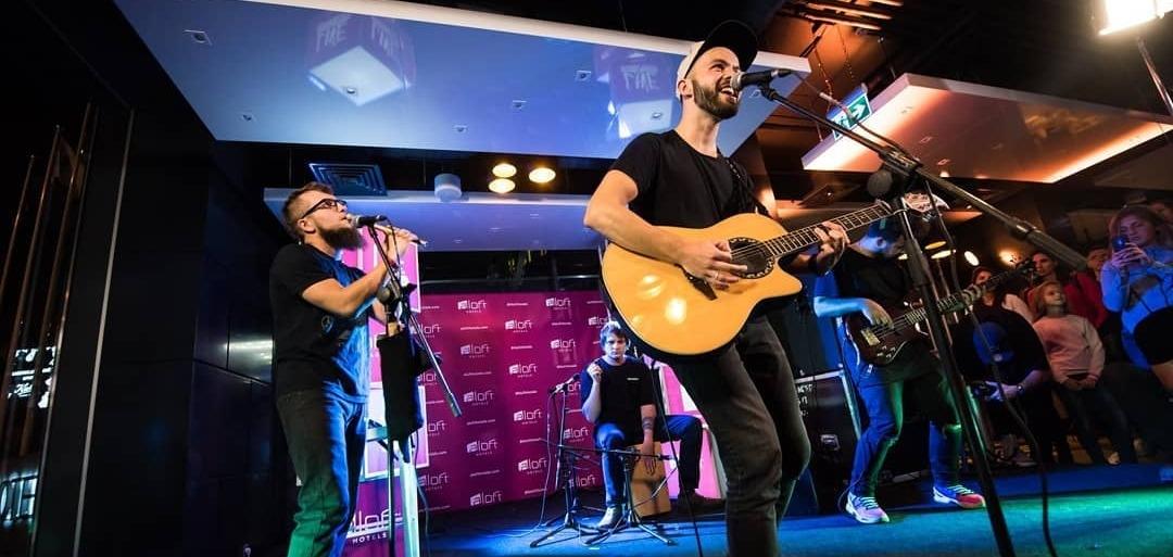 Украинская группа Аdm:t победила в международном конкурсе и теперь подпишет контракт с Universal Music Group