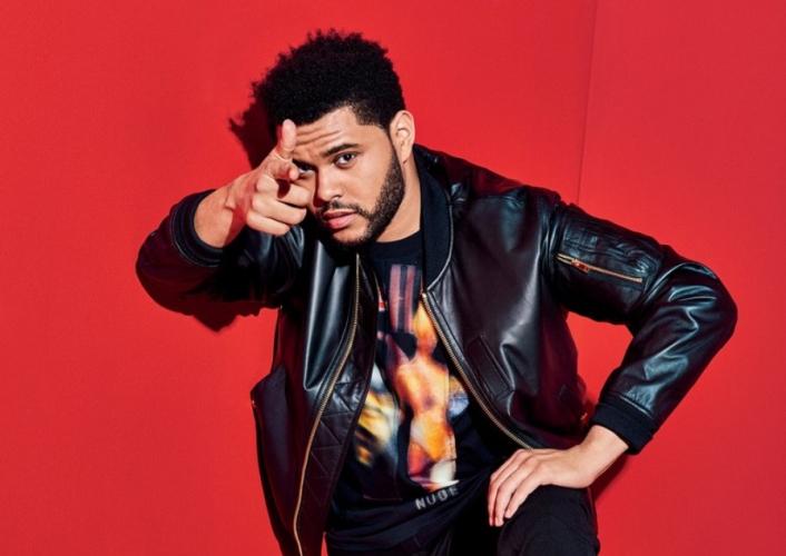 The Weeknd представил новый альбом