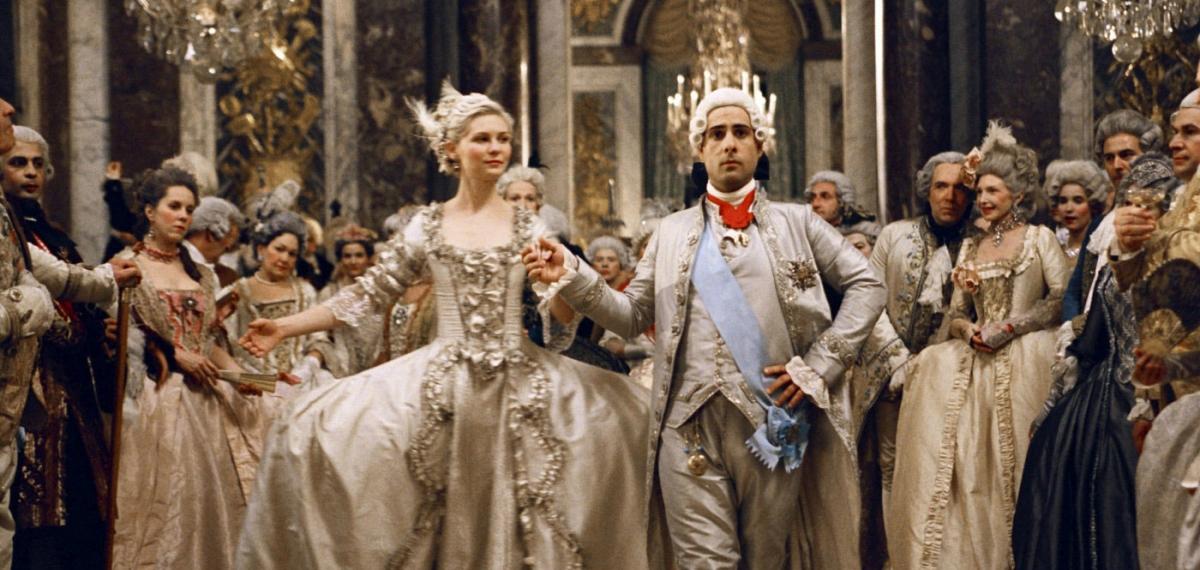 Все могут короли: В Версальском дворце устроят рейв-вечеринку