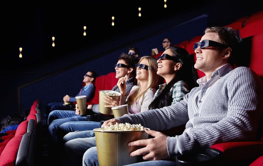 10 фильмов декабря, на которые стоит пойти в кино