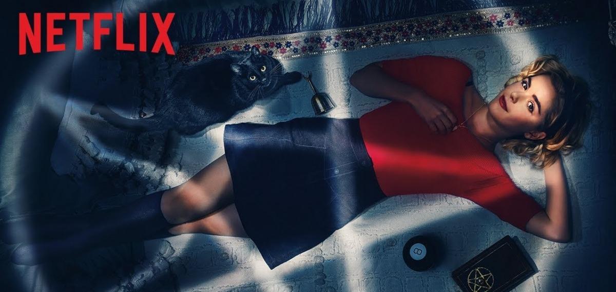 Netflix расскажет заново историю «Сабрины – маленькой ведьмы». Будет страшно!