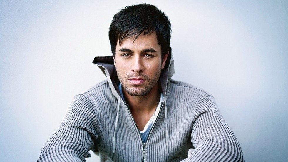 Энрике Иглесиас представил англоязычную версию сингла
