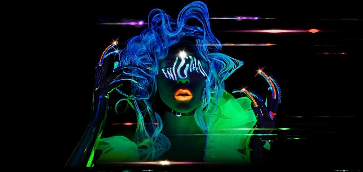 Lady Gaga объявила о резиденции ENIGMA в Лас-Вегасе