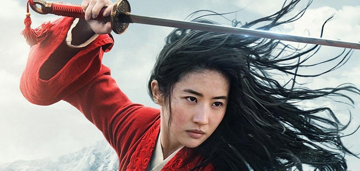 Легенда, на которой мы выросли: Смотрите полнометражный трейлер фильма о храброй «Мулан»