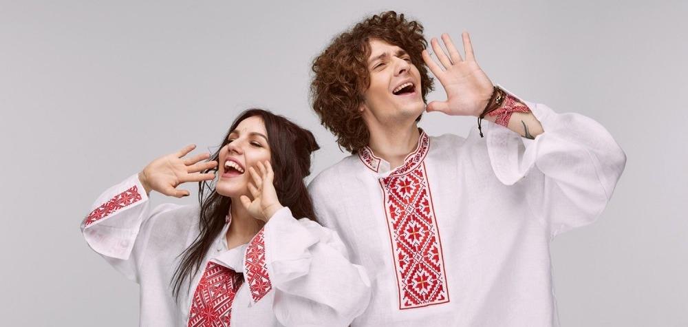 Белорусы Naviband представили песню на украинском языке