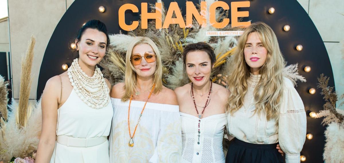 Вкус путешествий: презентация нового гастровыпуска журнала Chance