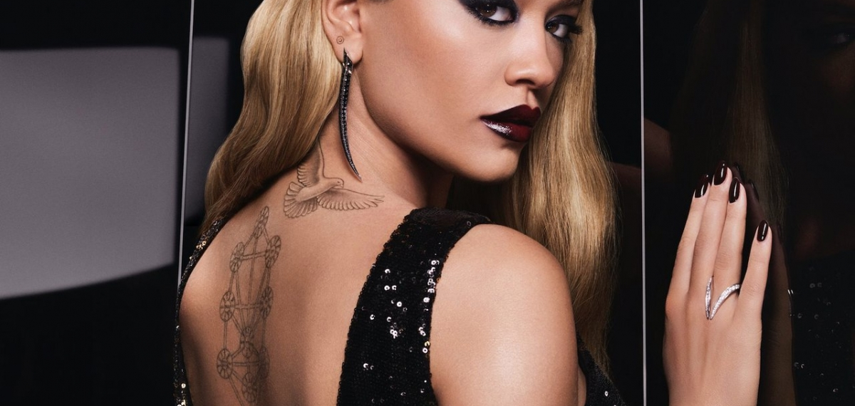 Rita Ora презентовала новое видео