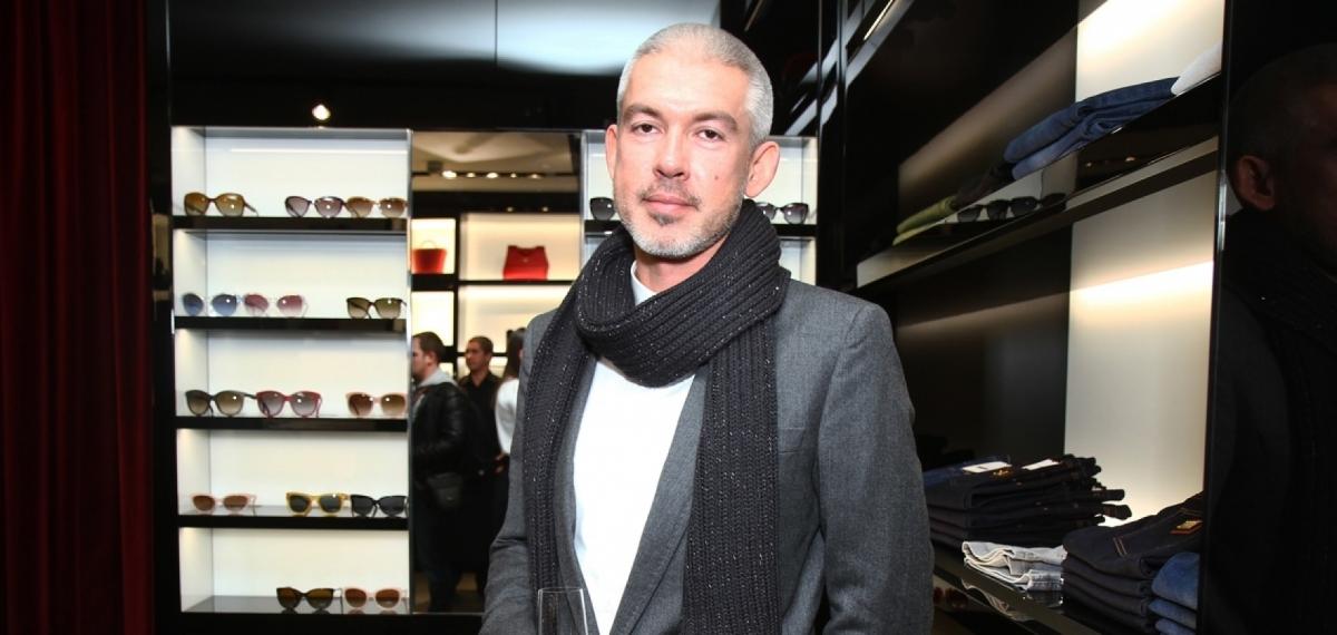 Филипп Власов: Что мы знаем о новом главном редакторе Vogue?