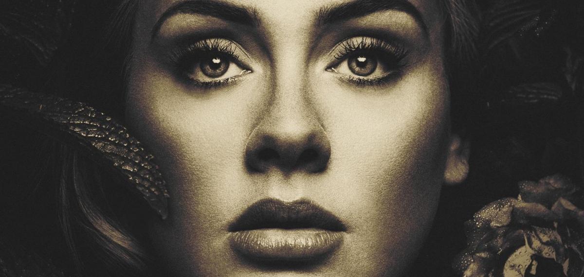 Adele в платье за 180 тысяч гривен представила новый клип Send My Love (видео)
