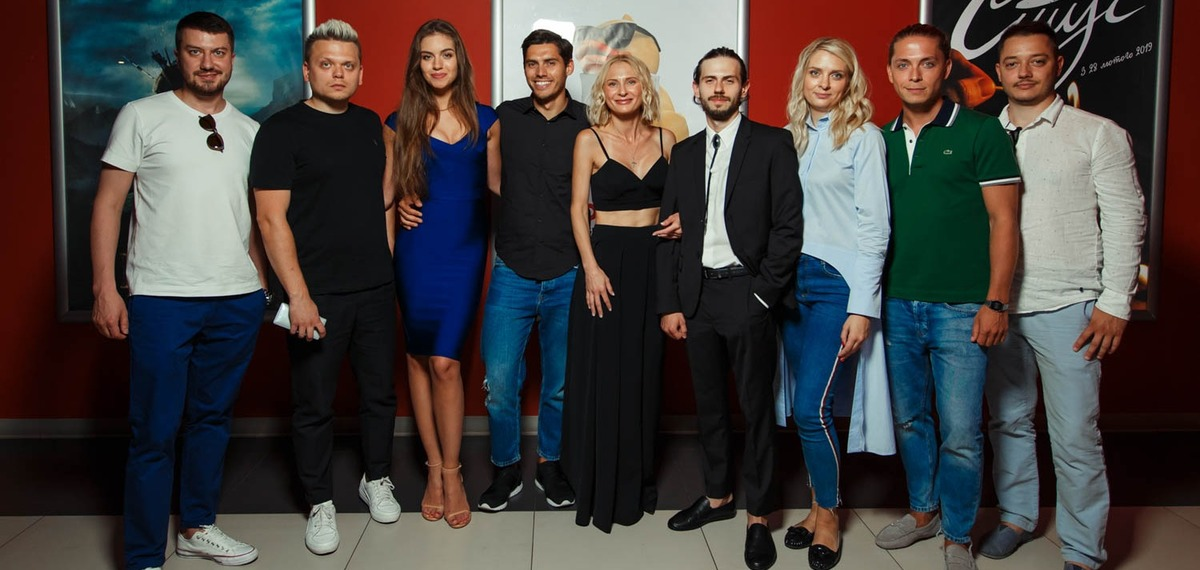 Украинское комедийное роуд-муви «Продюсер» было представлено на Летнем кинорынке в Одессе