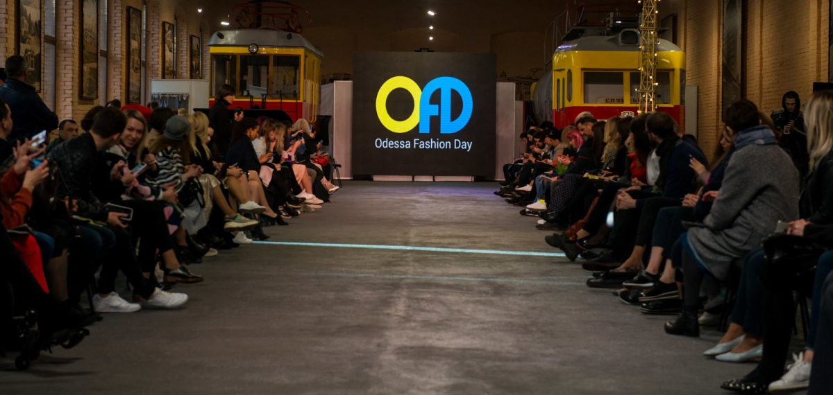19-й сезон Odessa Fashion Day (1-2 день)