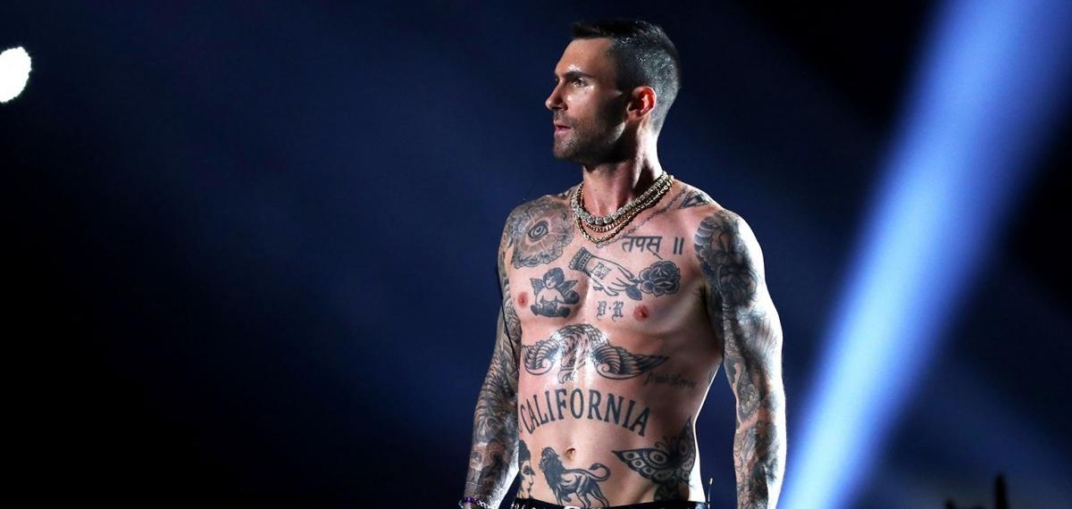 Всем не понравилось: Смотрите выступление Maroon 5, Travis Scott и Big Boi на Super Bowl 2019