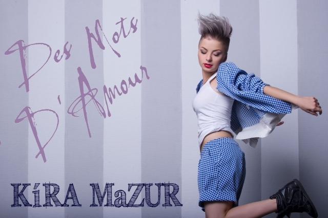 Продюсер знаменитой французской певицы ZAZ написал песню для украинской артистки