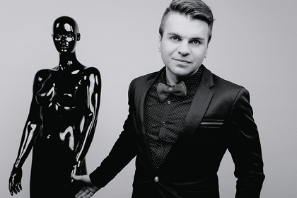 В ДТП погиб украинский поп-певец Владислав Левицкий