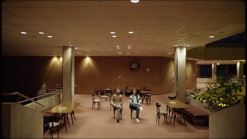 Группа Мальбэк представила новое видео