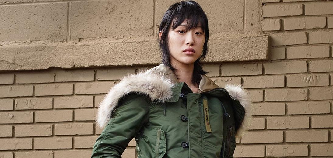 Военные в городе: Третья коллекция Zara SRPLS