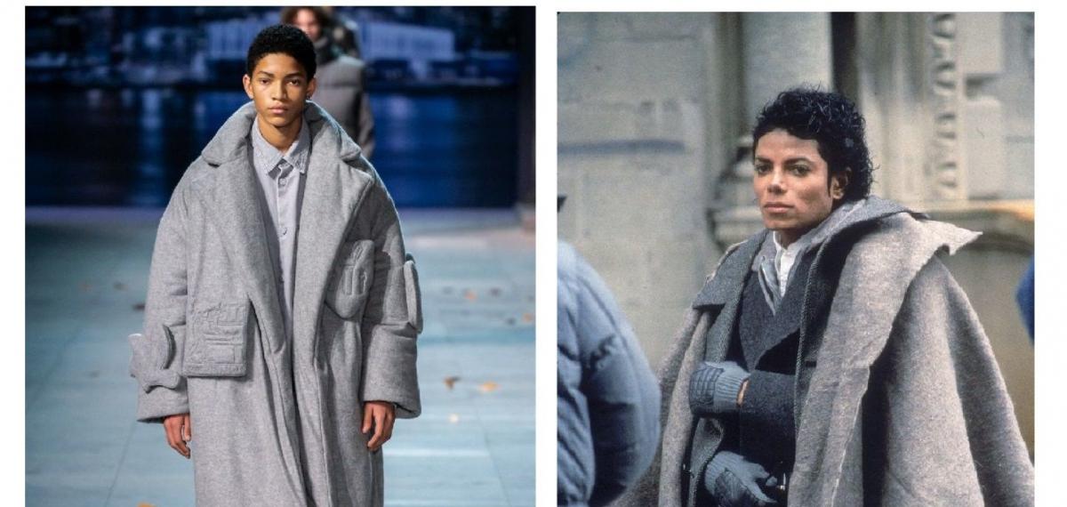 Louis Vuitton отказались от вещей, посвященных Майклу Джексону после выхода скандального фильма «Покидая Неверленд»