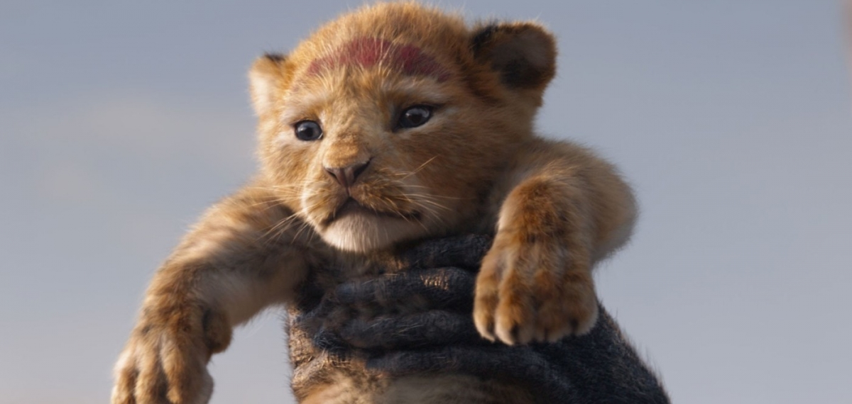 «Король Лев» обогнал «Холодное сердце» как самый кассовый анимационный фильм. И это еще не все!