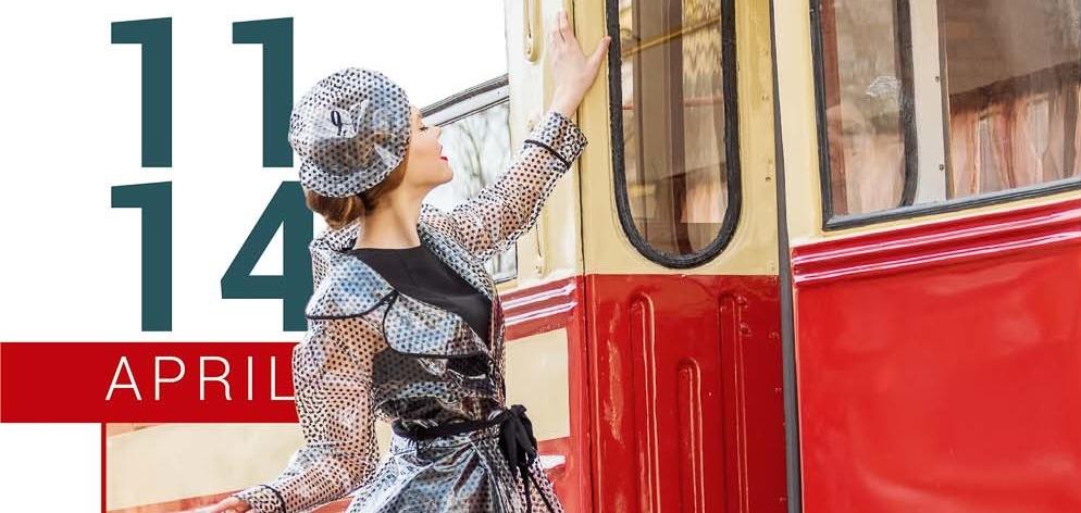 11-14 апреля состоится 19th Odessa Fashion Day